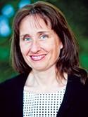 Karen Eshragi will be the last Expo speaker