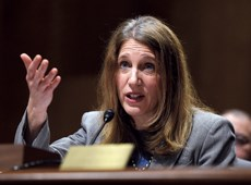 The government will continue to invest resources into catching healthcare fraud, Burwell said