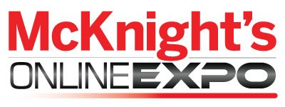 Final day of McKnight's Online Expo: Visit and earn CE credits
