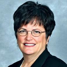 Valerie Palmieri