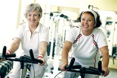 Exercise Helps Diabetics Control Blood Sugar Absent Fitness Gain