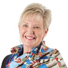 Diane Carter, MSN, RN, RAC-CT, C-NE, FAAN