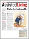 August 2014 Issue of McKnight's Senior Living