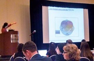 Interoperability dominates as major theme of LTC tech conference