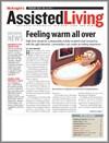 February 2015 Issue of McKnight's Senior Living