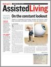 October 2014 Issue of McKnight's Senior Living