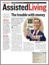 December 2014 Issue of McKnight's Senior Living