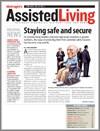 June 2015 Issue of McKnight's Senior Living
