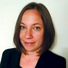 Joelle Olson, Ph.D.