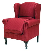 Carex introduces Risedale chair