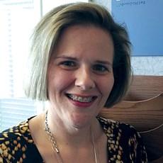Jennifer Sanguinet, MBA-HCM, BSIS, CIC, Director Infection Prevention