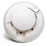 Inovonics smoke detector