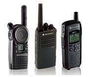 Motorola 2-way radio