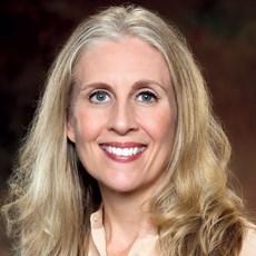 Sandra Simmons, Ph.D.