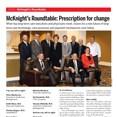 HealthMedX Roundtable 2014