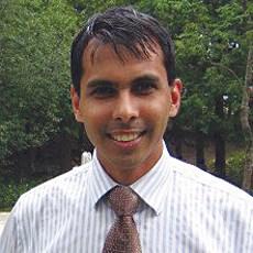 Simon Mittal, M.D.