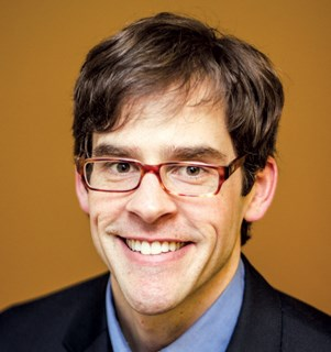 Researcher Donovan Maust: Prescribing practices need to change.