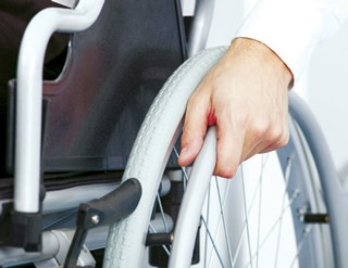 A wheelchair ramp incident is at the heart of the lawsuit.