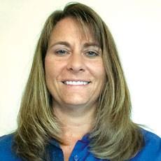 Genice Hornberger, RN