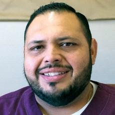 Cesar Larios, Mesa Glen Care Center