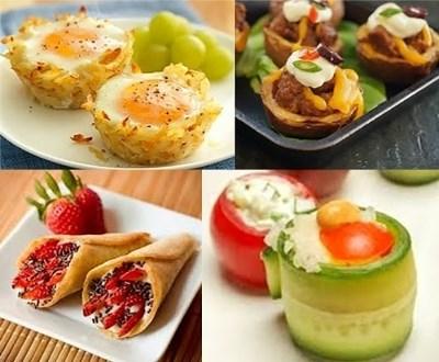 Unidine releases nutrition program