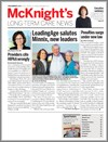 December 2015 36 12 Issue of McKnight's Long Term Care News