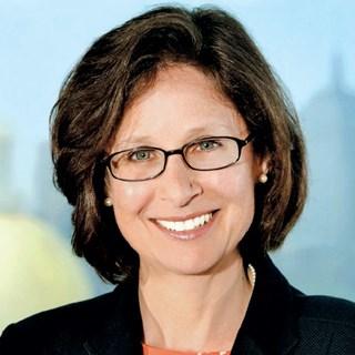 Alice Bonner, Ph.D., RN