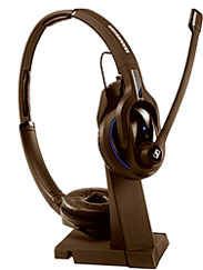 Sennheiser releases headset devised for patient confidentiality