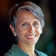 Joy Solomon, Director/Attorney, Weinberg  Center for Elder Abuse Prevention