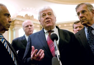 Rep. Jim McDermott (D-WA) was one of five lawmakers who requested the report, which showed troubling findings related to consumer complaints and quality.