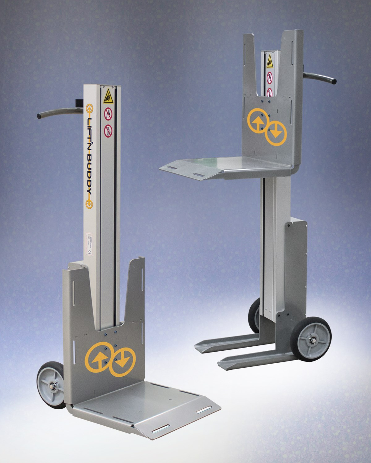 Lift'n Buddy releases lift help device