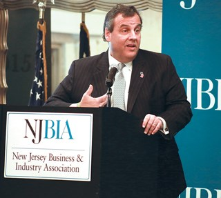 New Jersey providers hope Gov. Chris Christie (R) will veto a staffing bill on certified nursing assistants.