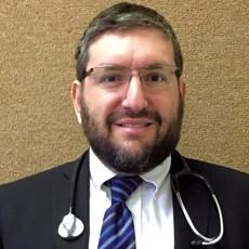 Dr. Zachary Palace