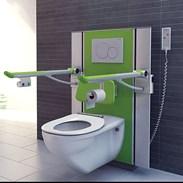 Pressalit Toilet