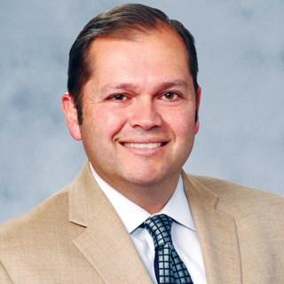 Mario McKenzie, Partner, CliftonLarsonAllen
