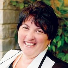 Cheryl Ghassan