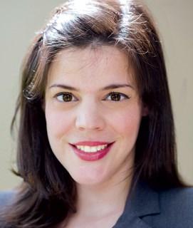 Margaret Scavotto