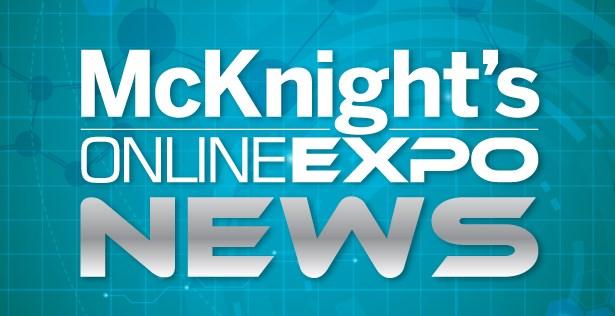 McKnight's Online Expo News