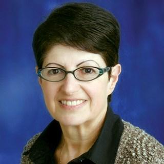 Researcher Dana B. Mukamel, Ph.D.