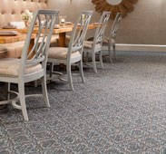 Four products debut in carpeting collection