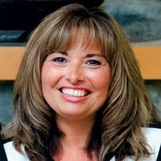 Kristine Callahan, senior director of new development