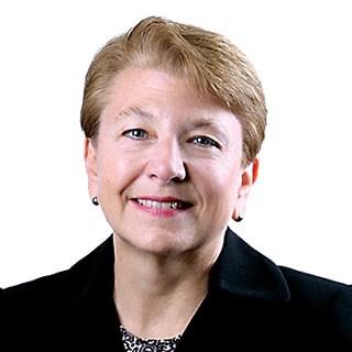 Nancy Anderson, RN, MA