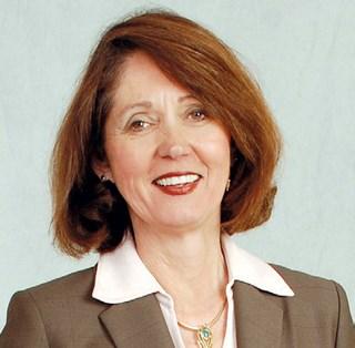 LeadingAge Senior Vice President Cheryl Phillips, M.D.