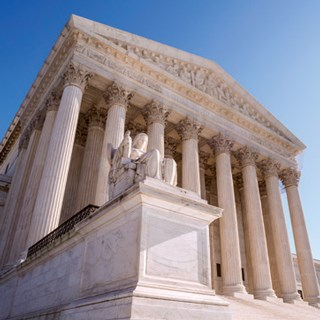 Supreme Court takes up case that could undercut unions' ability to collect fees