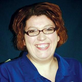 Angie  McAllister