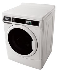New front-load washer debuts