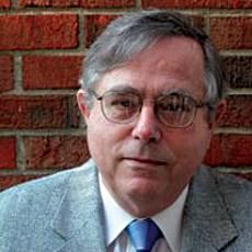 Marshall Burke