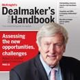 Dealmaker's Handbook 2016