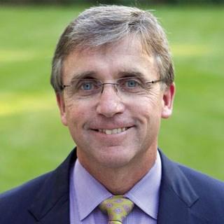 Michael Connelly, M.D.
