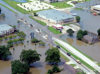 Thousands of flood victims will need to find housing and secure federal government funds in order to rebuild.